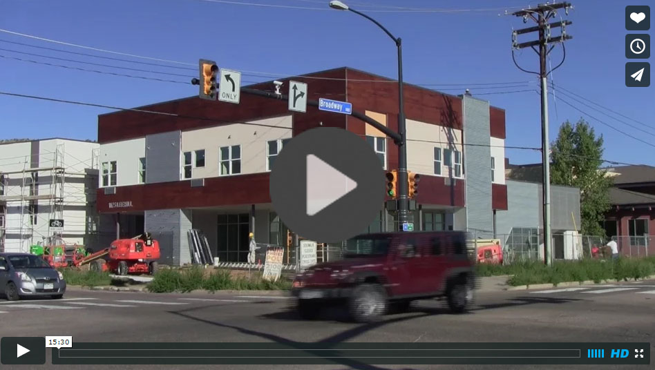 Boulder Housing Partners video by City of Boulder