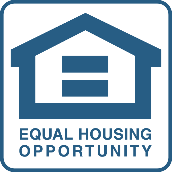 Equal Housing Opportunity Png Marcia Richards