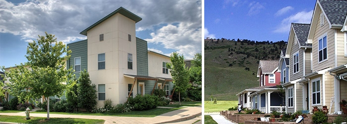 Boulder Affordable Rentals | Boulder Housing Partners